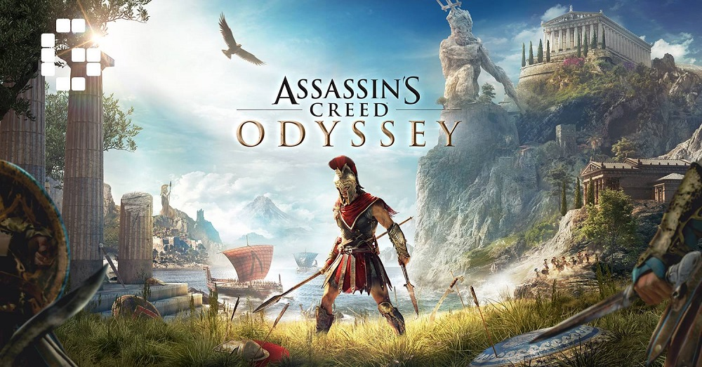 Conclude The Fate Of Atlantis In Assassin S Creed Odyssey