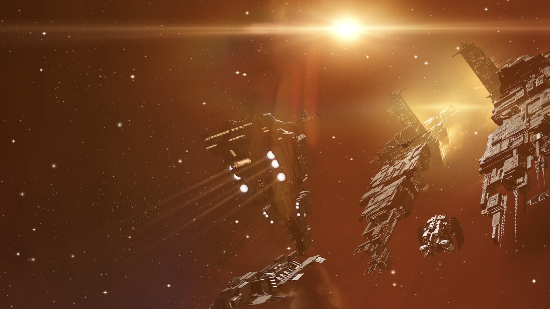 EVE Echoes 3
