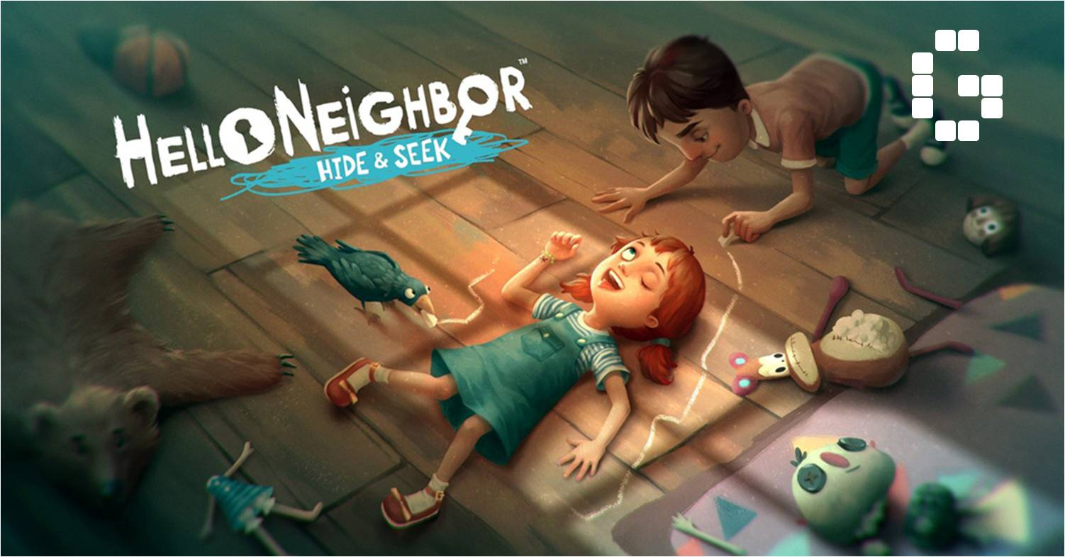 Hello Neighbor Hide and Seek to come to iOS - GamerBraves