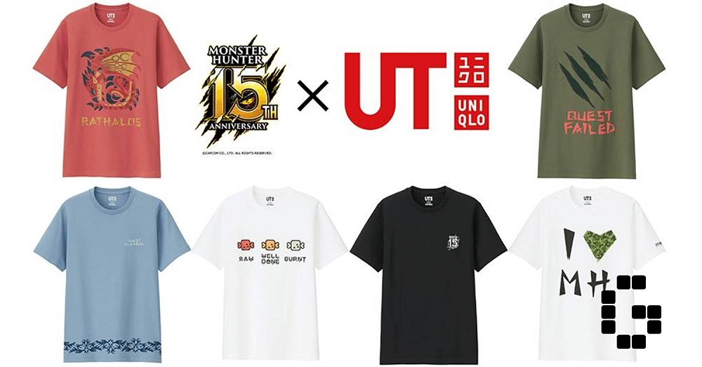 Pics Vids Chaos Stampedes Erupt At The Launch Of Uniqlo S
