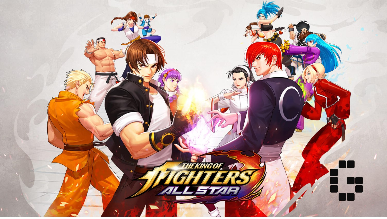 Are You Ready To Become The Best Fighter King Of Fighters Allstar