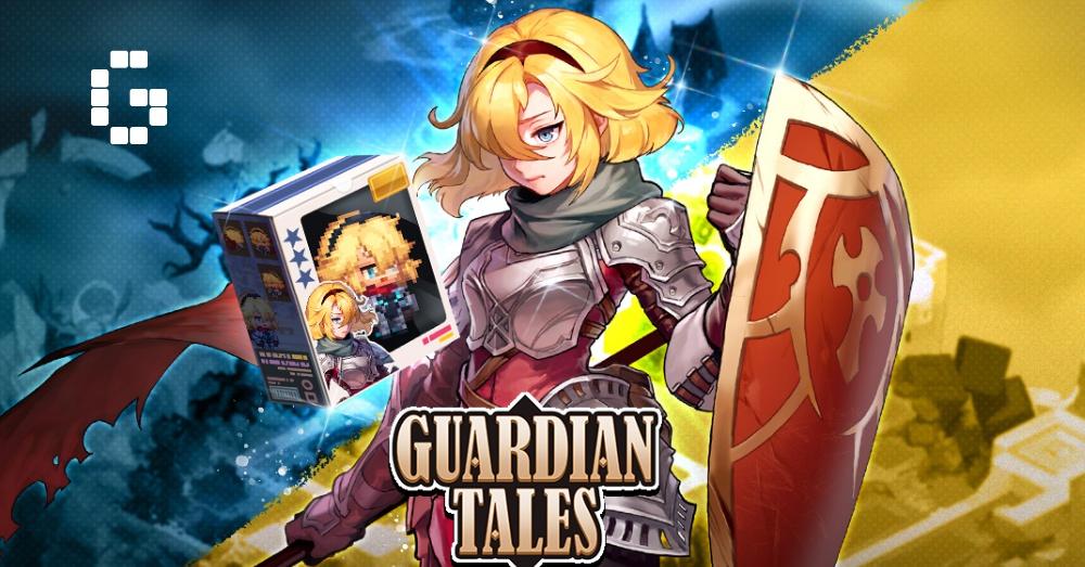 guardian tales future princess