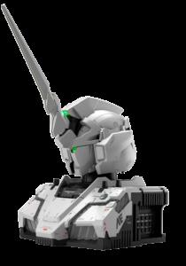 Real Experience Unicorn Gundam
