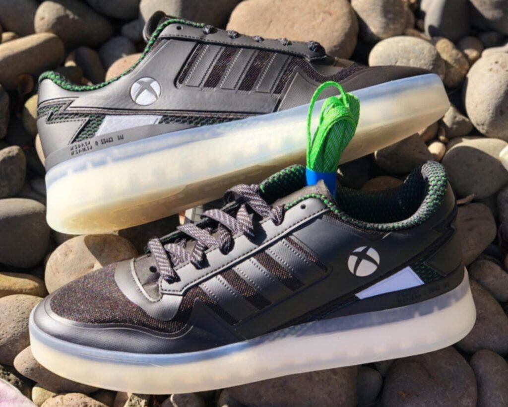 Xbox Adidas Shoes