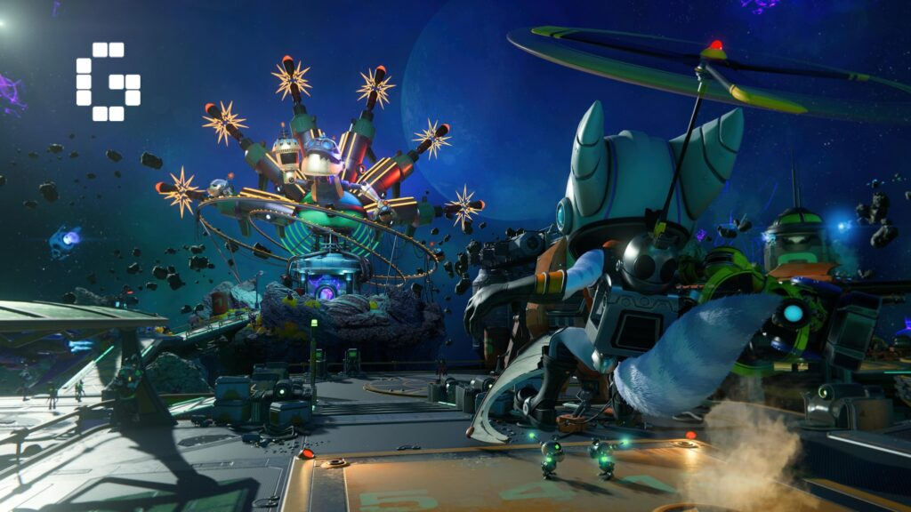 Ratchet Clank PS5 Review